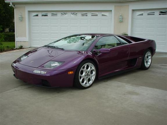 jacksonville florida lamborghini diablo 2001 pinnacle auto appraiser appraisal dimished value
